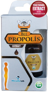 BEE PROPOL�S� Extract